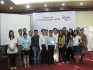 Teambuilding - Long Hai - APR 2012