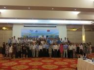 Workshop - Ninh Binh - Nov 2014