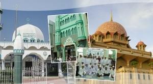 mosquess in Saigon