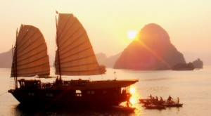 Ha Long Muslim tour